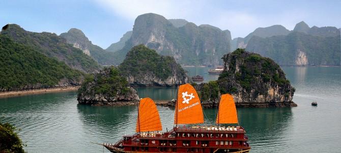 Destination: Vietnam
