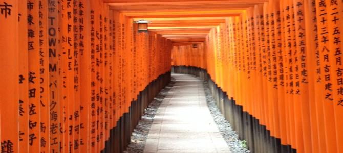 Kyoto, Part 1