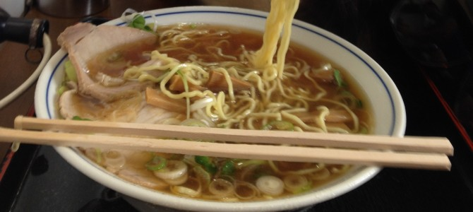 Watch: How Ramen is Made in Tsukiji Fish Market, Tokyo