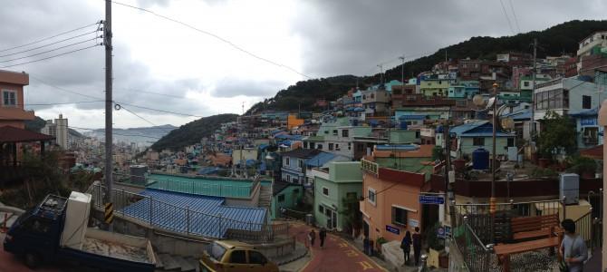 Busan, Part 1