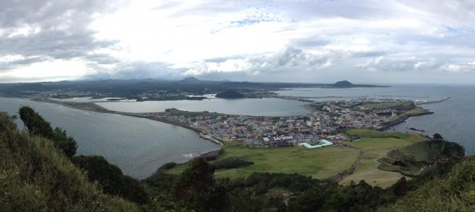 Jeju Island, Part 1